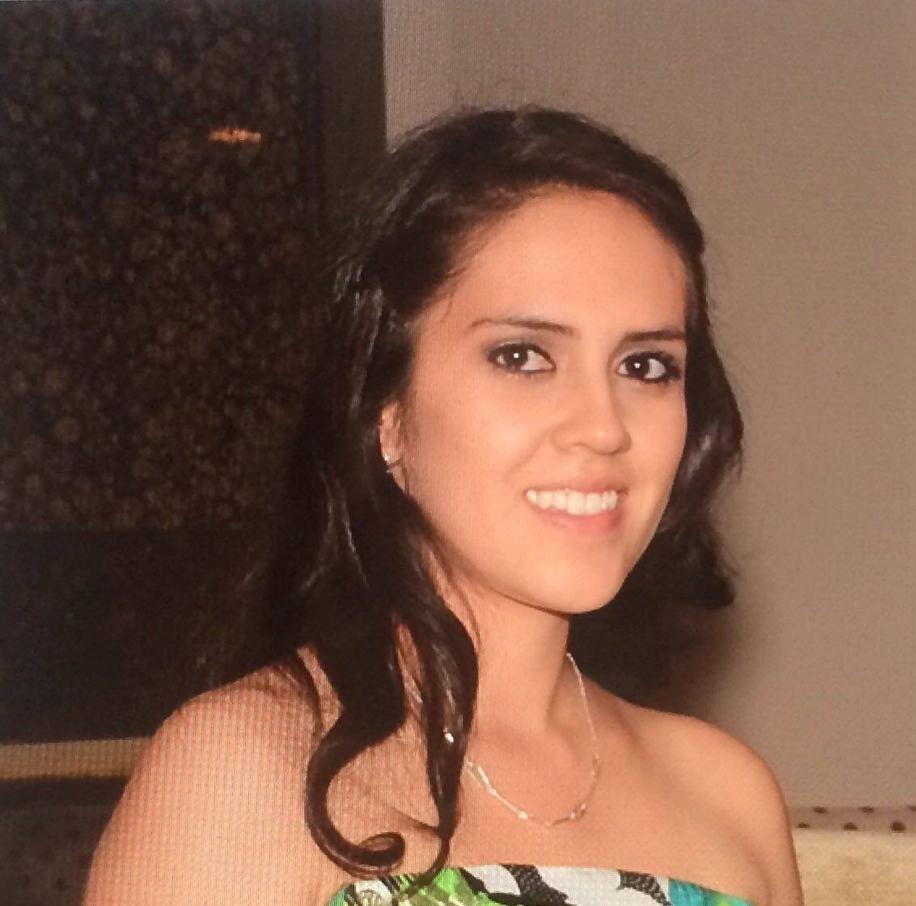 Stephanía González